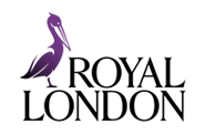 Royal London Logo - homepage link